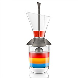 Final Touch® Rainbow Cocktail Layering Tool