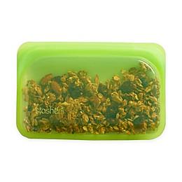 Stasher Reusable 9.9 oz. Silicone Food Storage Bag