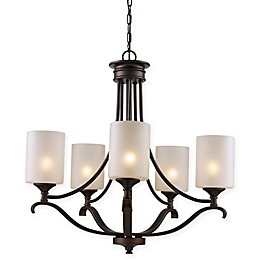 Bel Air Lighting Ballard Chandelier