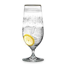 Mikasa® Jewel Band 16.25-Ounce Iced Beverage Glass