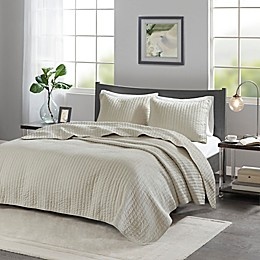 Madison Park Keaton 3-Piece Coverlet Set