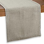 Homewear Superion 54-Inch Table Runner in Natural