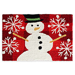 Kitchen Christmas Rugs Bed Bath Beyond