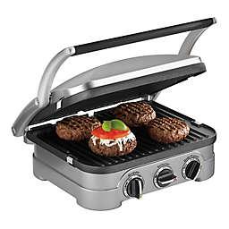 Cuisinart® Griddler with Bonus Waffle Plates