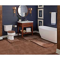 "Wamsutta® Duet Cut to Fit 60"" x 72"" Bath Carpeting in Java"