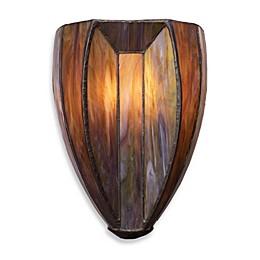 ELK Lighting Dimensions 2-Light Sconce