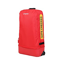 phil&teds® Travel Bag in Red