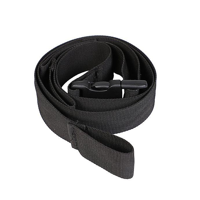 Alternate image 1 for phil&teds® Go™ Travel System Belt in Black