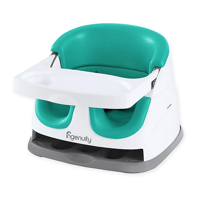 Alternate image 1 for Ingenuity™ Baby Base 2-in-1™ Booster Seat