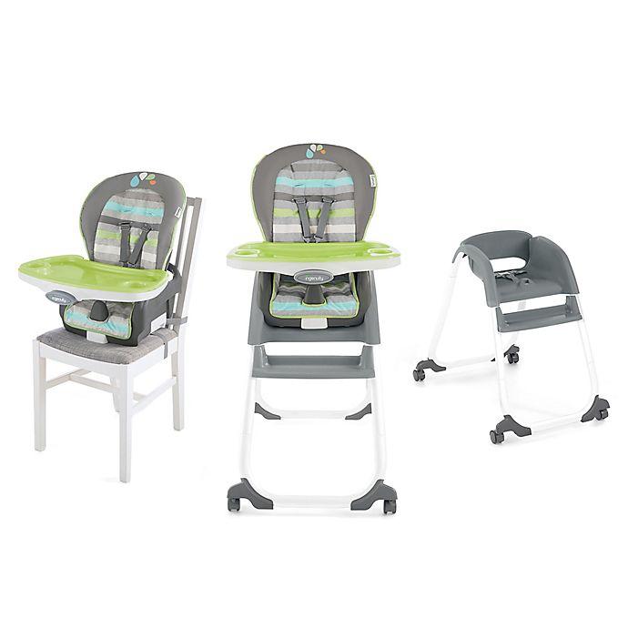 Alternate image 1 for Ingenuity™ Trio Elite 3-in-1 High Chair in Vesper