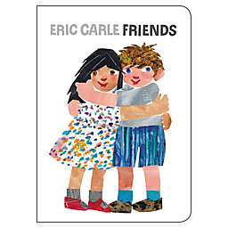 "Penguin Random House ""Friends"" by Eric Carle"