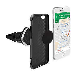 iHome® Magnetic Air Vent Mount in Black