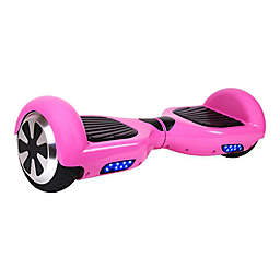 Prime R6 Hoverboard in Pink/Black