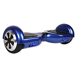 Prime R6 Hoverboard in Blue/Black