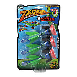 Zing Toys Z-X Crossbow Arrow Zartz Refill Pack