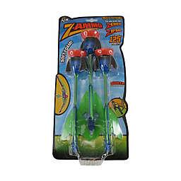 Zing Toys Z-Curve Bow Foam Arrows Refill Pack