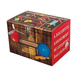 Copernicus Balloon Baubles - Cabinet of Curiosities Science Kit