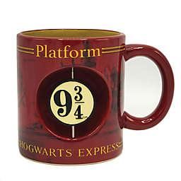 Harry Potter Hogwarts Express 20 oz. Ceramic Spinner Mug