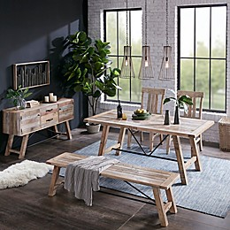INK+IVY Sonoma Dining Furniture Collection