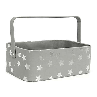 Taylor Madison Designs® Stars & Moon Diaper Caddy