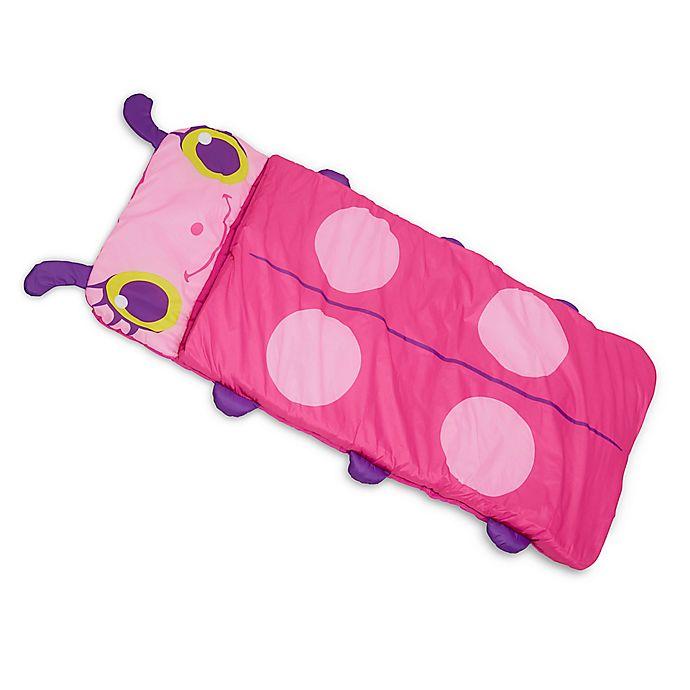 Melissa Doug Trixie Sleeping Bag Baby