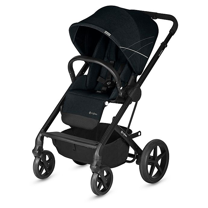 Alternate image 1 for CYBEX Balios S Stroller