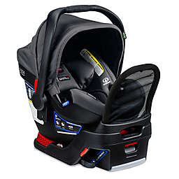 BRITAX® Endeavours Cool N Dry Collection Infant Car Seat in Charcoal