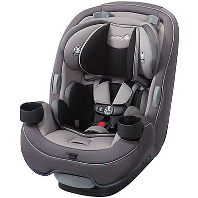 Safety 1st® Grow and Go™ 3-in-1 Convertible Car Seat in Grey
