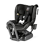 Peg Perego® Convertible Kinetic Car Seat in Licorice