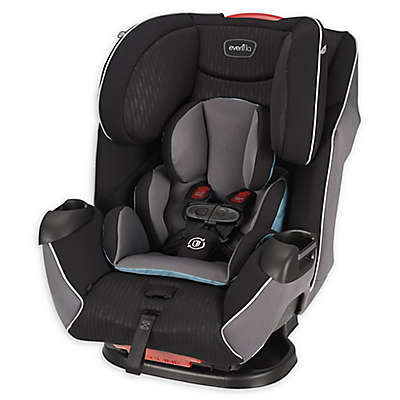 Evenflo® Platinum Symphony LX All-in-One Car Seat
