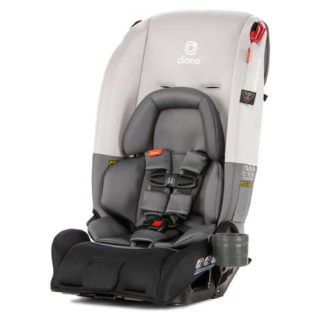 Dino Car Seat >> Diono Radian 3 Rx All In One Convertible Car Seat