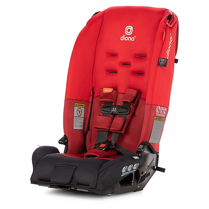 Alternate image 1 for Diono™ Radian® 3 R All-In-One Convertible<strong> </strong>Car Seat