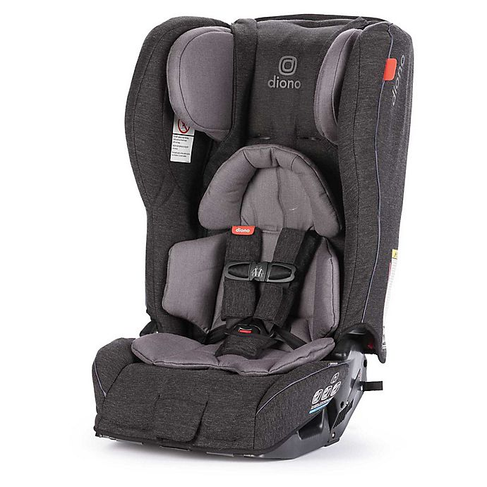 Alternate image 1 for Diono™ Rainier® 2 AXT Convertible Car Seat