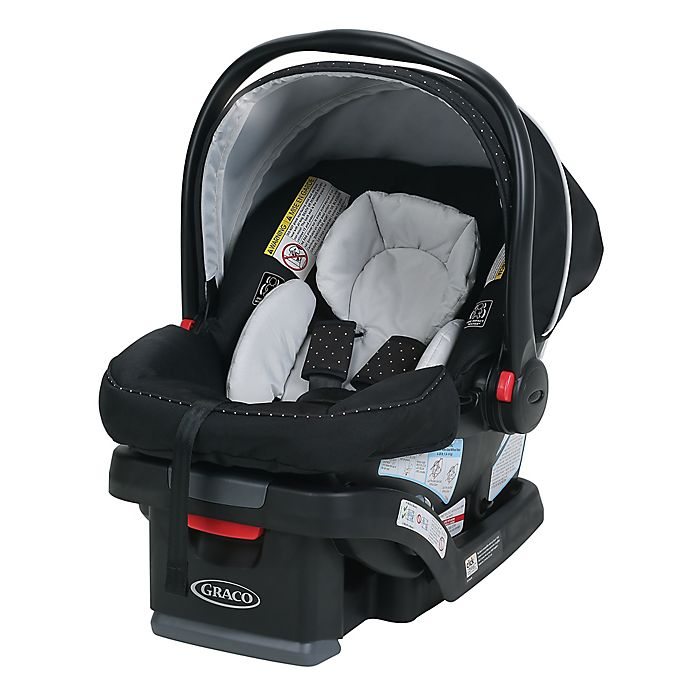 Alternate image 1 for Graco® SnugRide® SnugLock™ 30 Infant Car Seat in Balancing Act