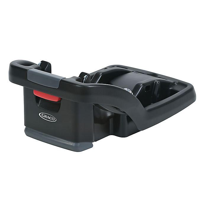 Alternate image 1 for GRACO® Snugride® Snuglock® Infant Car Seat Base in Black