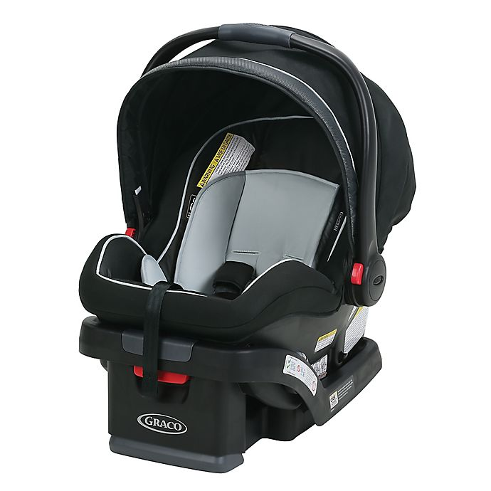 Alternate image 1 for Graco® SnugRide® SnugLock™ 35 Infant Car Seat