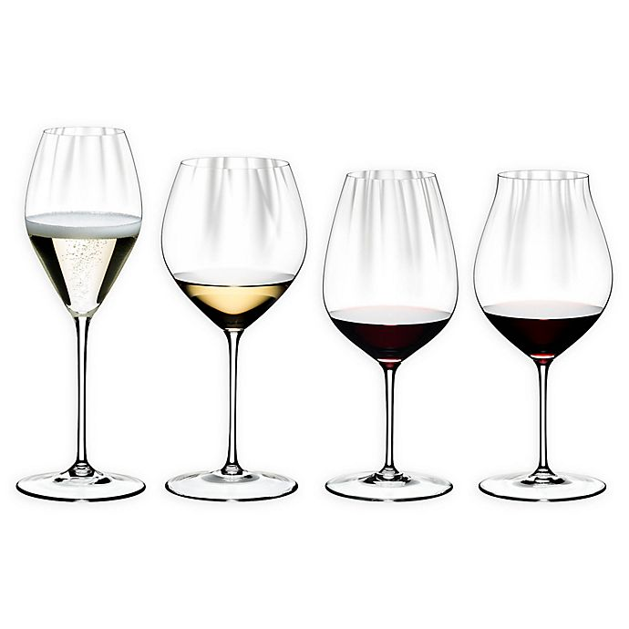 Alternate image 1 for Riedel Performance Wine Glass Collection