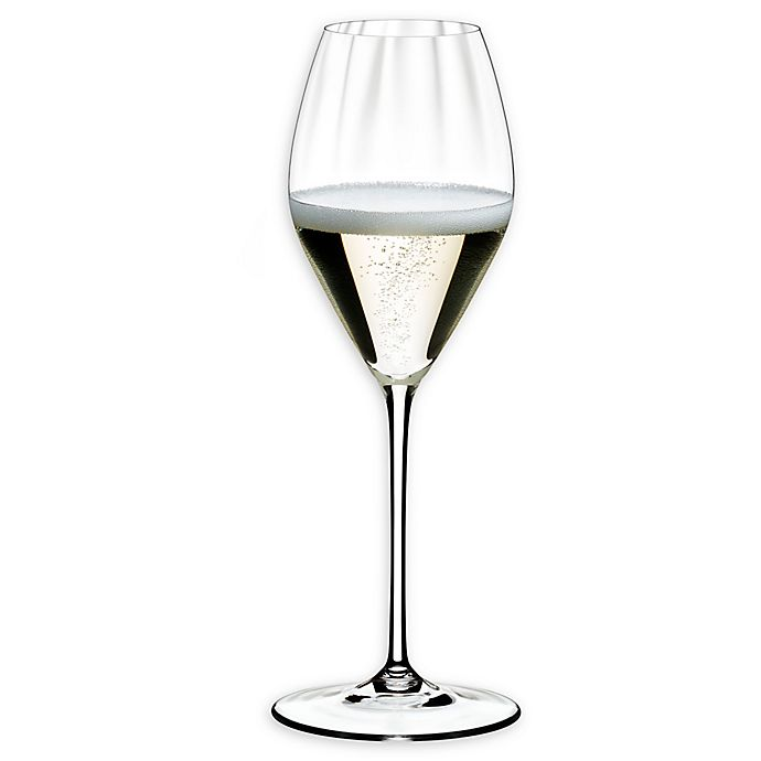Alternate image 1 for Riedel Performance Champagne Glasses (Set of 2)