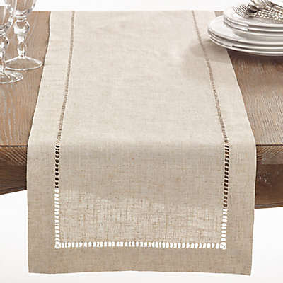 Saro Lifestyle Toscana Table Runner