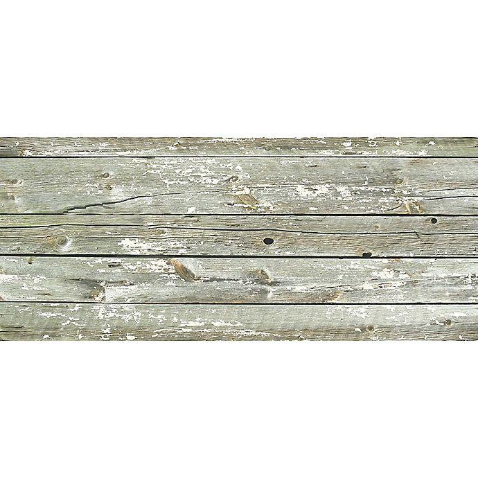 Alternate image 1 for FoFlor Barnlands 60-Inch Runner in Greyish Brown