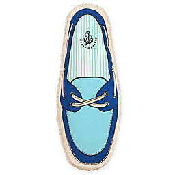 Harry Barker Boat Shoe Small Pet Toy
