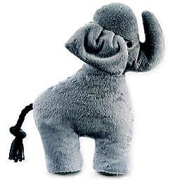 Harry Barker Elephant Plush Toy in Grey