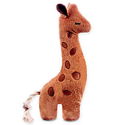 Harry Barker® Giraffe Plush Dog Toy