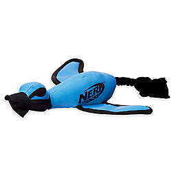 Nerf Dog Launching Duck in Blue