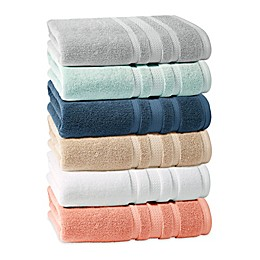 Famous Maker Avenue Bath Towel Collection