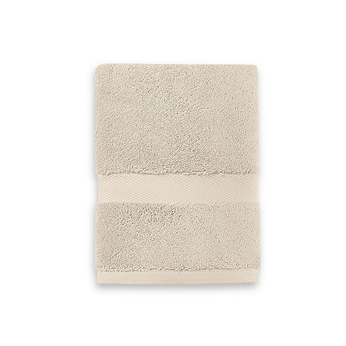 Buy Turkish Hand Towel: Buy Wamsutta® 805 Turkish Cotton Hand Towel In Linen From