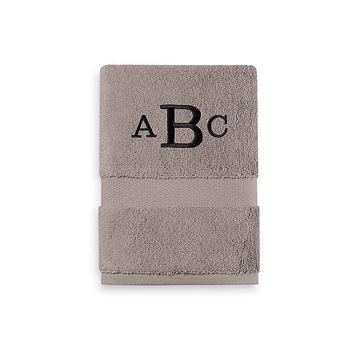 Alternate image 1 for Wamsutta® 805 Turkish Cotton Hand Towel