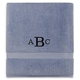 Monogrammed Wamsutta® 805 Turkish Cotton Bath Sheet