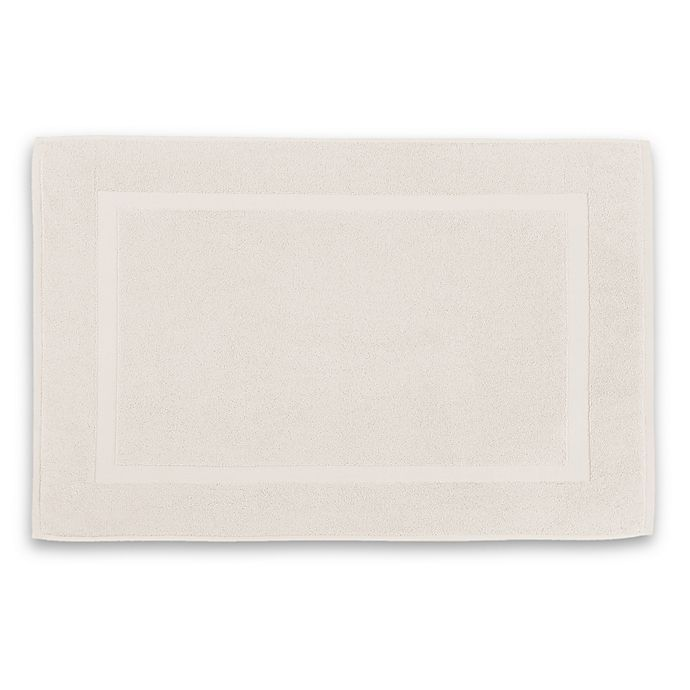 Alternate image 1 for Wamsutta® 805 Turkish Cotton Bath Mat in Ivory