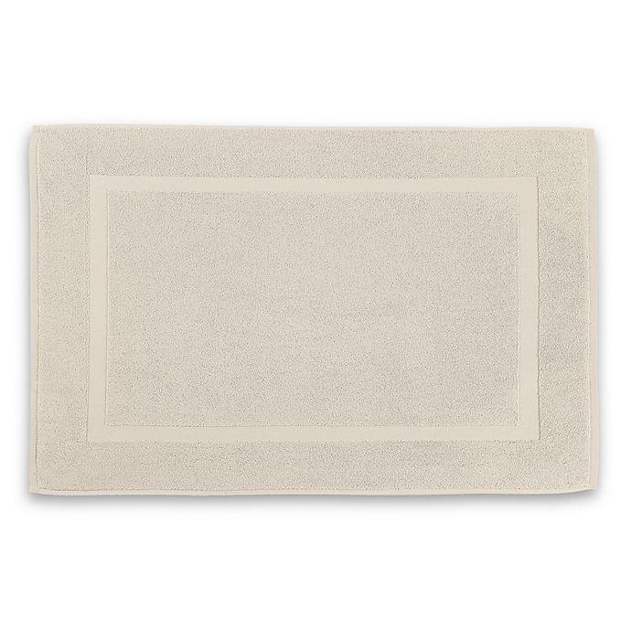 Alternate image 1 for Wamsutta® 805 Turkish Cotton Bath Mat in Linen